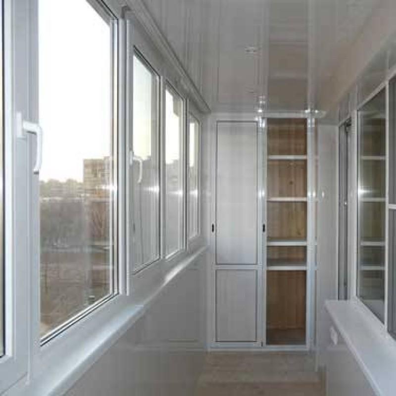 Остекление лоджий,балконов,квартир,домов, москва, от 2015-05.